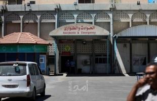 مستشفى الأوروبي بغزة يوقف العمليات عدا الطارئة والكسور