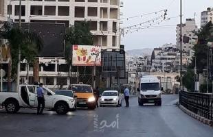محافظة نابلس تتخذ قرارات بشأن فتح بعض القطاعات وبيت لحم تصدر تقريرها اليومي