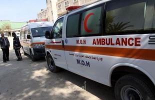 الخليل: مصرع فتاتين وإصابة 4 آخرين إثر حادث سير ذاتي