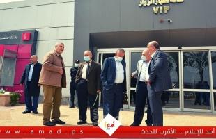 حماس والجهاد: هناك نية حقيقية للخروج من حالة الانقسام لحالة الشراكة الوطنية- صور وفيديو