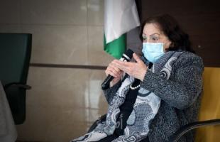 """الكيلة: أوصلنا لقاح """"كورونا"""" إلى غزة مباشرة ودفعات جديدة ستصل من الصين قريباً"""
