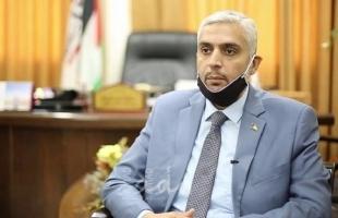 معروف: مسار تقييم ومتابعة دائمة والمجال مفتوحاً للاستمرار ببعض التنقلات في غزة