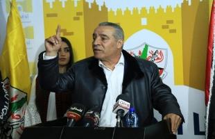 الشيخ: الشعب الفلسطيني يحتاج إلى الحماية وليس الوصاية من أحد