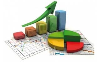 الإحصاء والنقد:2,859مليون دولار صافي رصيد وضع الاستثمار الدولي في نهاية الربع الرابع من العام 2020