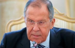 لافروف: لدى الناتو مخططات خبيثة ضد روسيا