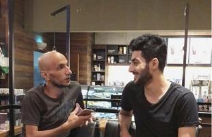 """الحناوي  يتعرض للسرقة والإتهام موجه لصديقه """" ابو السعيد"""""""