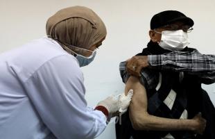 رام الله: هيئة الأسرى تعلن بدء تطعيم ذوي الأسرى ليتمكنو من زيارة أبناءهم