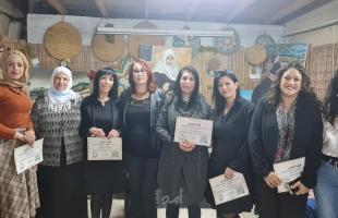 اختتام فعاليات يوم الثقافة الوطنية في جمعية السباط في الناصرة - صور