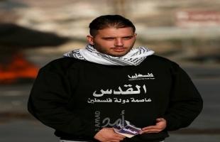 """نابلس: قوات الاحتلال تعتقل مراسل تلفزيون فلسطين """"بكر عبد الحق"""""""