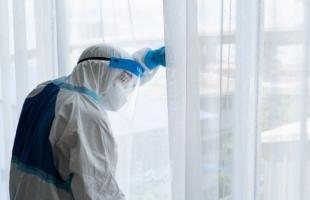 """الصحة الأردنية: تسجيل 6 حالات وفاة و 468 إصابة جديدة بفيروس """"كورونا"""""""