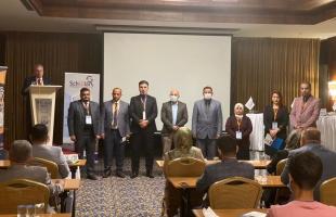 الزّيديّ والعبوديّ يدرسان قصص سناء الشّعلان في المؤتمر الدّوليّ الثّاني في تركيا