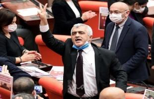 اعتقال نائب سابق في البرلمان التركي عن حزب الشعوب الديمقراطي