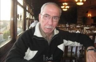 رحيل المناضل الكاتب غطاس أبو عيطه واتحاد الأدباء ينعيه