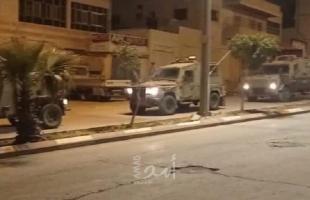 جيش الاحتلال يشن حملة اعتقالات ومداهمات في الضفة والقدس..وجريمة إعدام