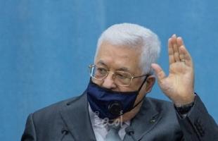 الرئيس عباس يتلقى التهاني من قادة وزعماء لمناسبة حلول شهر رمضان المبارك
