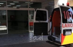 الصحة: استشهاد مواطن برصاص قوات الاحتلال خلال مواجهات في البيرة