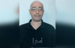 """سلطات الاحتلال تواصل عزل الأسير """"وائل الجاغوب"""" من نابلس"""