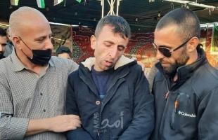 """هيئة الأسرى: المحرر """"الشحاتيت"""" تعرض لإجرام متعمد داخل سجون الاحتلال"""