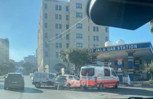 مصرع مواطن وإصابة 3 آخرين في حادث سير وقع في بيت لحم