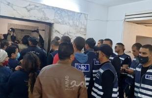 بعد رفض الصحفيين تعيينه ...تونس: استقالة الرئيس الجديد لوكالة الأنباء الرسمية
