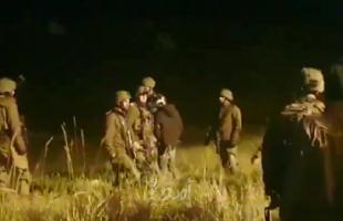 اندلاع مواجهات في جنين وقوات الاحتلال تعتقل شبان من الضفة