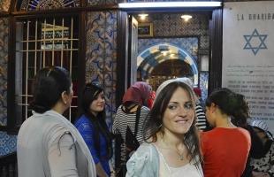 إلغاء التظاهرات الاحتفالية بالأحداث الدينية اليهودية في تونس