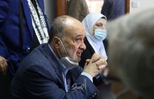 د.القدوة يكشف: الأمم المتحدة تضع قاعدة بيانات تحتوي ممتلكات الفلسطينيين المسروقة
