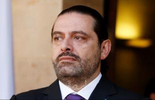 بوتين والحريري يبحثان تطورات الوضع في لبنان