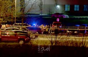 CNN: نقل 12 شخصا للمستشفى بعد إطلاق نار وسط مدينة أوستن الأميركية