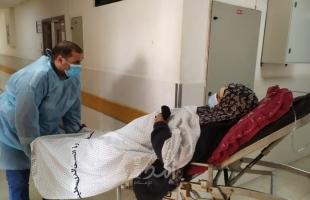 """مهدي لـ""""أمد"""": 7 نساء حوامل داخل العناية المركزة وضعهن خطير نتيجة إصابتهن بـ""""كورونا"""""""