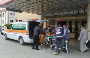 """صحة حماس: (14) حالة وفاة و1229 إصابة بـ""""كورونا"""" في قطاع غزة"""
