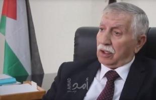 التميمي يطالب بمحاكمة سلطات الاحتلال على جرائمها بحق أطفال فلسطين