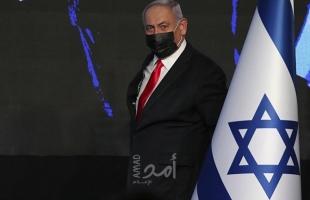 """""""واي نت"""": نتنياهو قد يطلب تمديد مهلته لتشكيل الحكومة الإسرائيلية"""