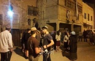 نشطاء مقدسيون يُحذرون من تظاهرة لمنظمة يهودية متطرفة في القدس