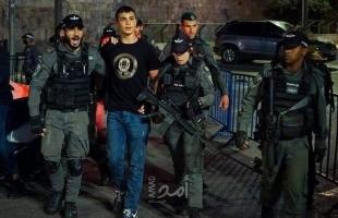 بالأسماء.. قوات الاحتلال تشن حملة اعتقالات في الضفة والقدس