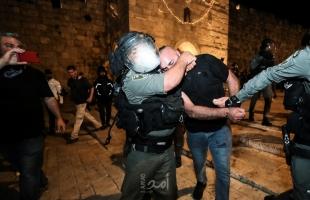 البرلمان العربي يستنكر استمرار الاعتداءات الإسرائيلية على الشعب الفلسطيني في القدس