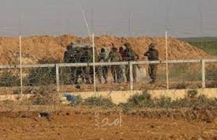 جيش الاحتلال يعلن اعتقال فلسطيني تسلل عبر السياج الفاصل جنوب القطاع