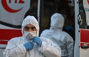 """3 إصابات جديدة بـ""""كورونا"""" بين الجالية الفلسطينية في تركيا"""