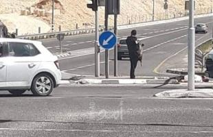 إعلام عبري: اعتقال شاب بعد محاولته تنفيذ عملية طعن قرب بيت لحم- فيديو وصور