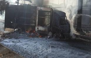 مقتل شخص وإصابة اثنين جراء انفجار بمجمع للبتروكيماويات في جنوب إيران