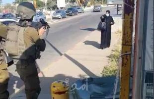 الصحة الفلسطينية: استشهاد مواطنة متأثرة بإصابتها برصاص قوات الاحتلال جنوب بيت لحم