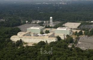 """""""إن بي سي"""": قوات أمريكية توقف شخصا حاول اقتحام مقر وكالة الاستخبارات المركزية"""