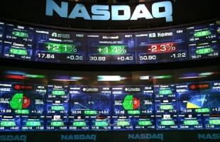 بورصة ناسداك تتعثر مع تخلي المستثمرين عن شركات التكنولوجيا العملاقة