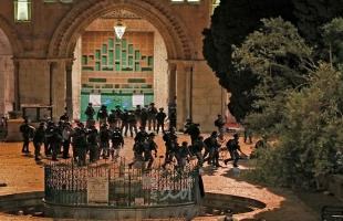 محدث2.. تنديد فلسطيني واسع وإدانات لما يجري من أحداث في القدس المحتلة والشيخ جراح