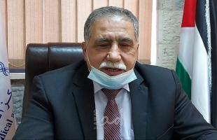 """رام الله: الإفراج عن نقيب الأطباء """"شوقي صبحة"""" واثنين من مجلس النقابة"""