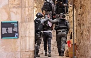 إعلام عبري: إصابة 21 جندي إسرائيلي خلال المواجهات في المسجد الأقصى