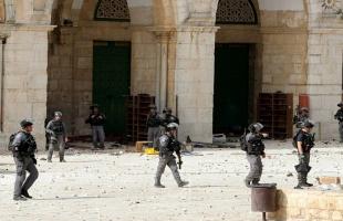 الرئاسة الفلسطينية: إسرائيل تتحدى مساعي التوصل إلى تهدئة