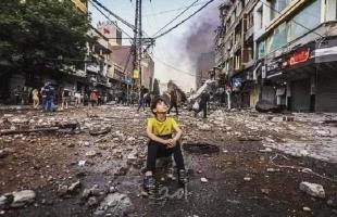 الأورومتوسطي: (91%) من أطفال غزة يعانون صدمات نفسية بعد العدوان الإسرائيلي