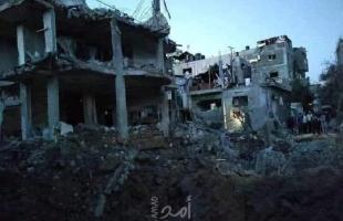 بالفيديو... محللون: العدوان الإسرائيلي على الفلسطينيين أحرج بايدن وهذا ما دفعه للتحرك