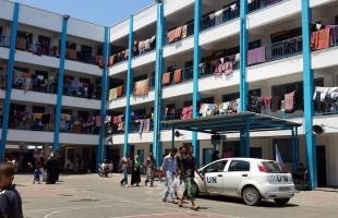 الأونروا تبدأ عمليات تقييم وحصر الأضرار جراء العدوان على غزة